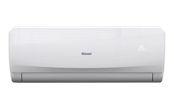 Rinnai Conditioning System