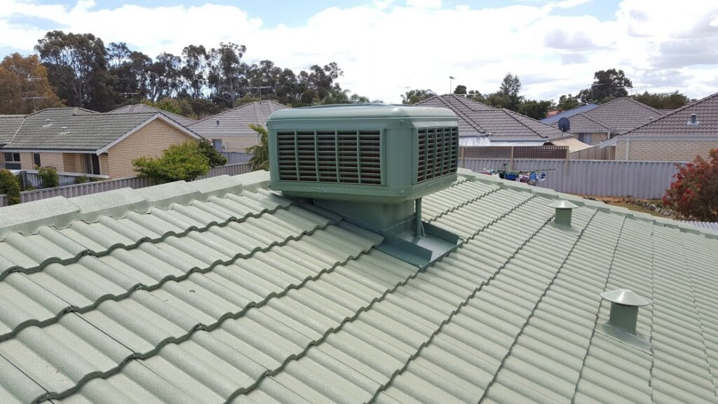 Coolbreeze Heritage Air Condition